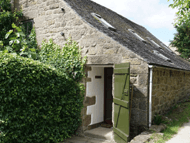 Spout Cottage, Gratton, Peak District