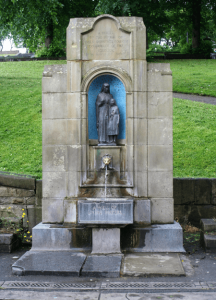 St Ann's Well