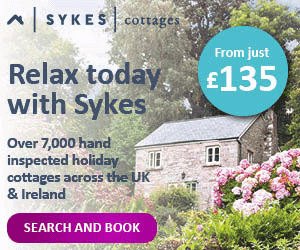 Skyes Holiday Cottages Banner