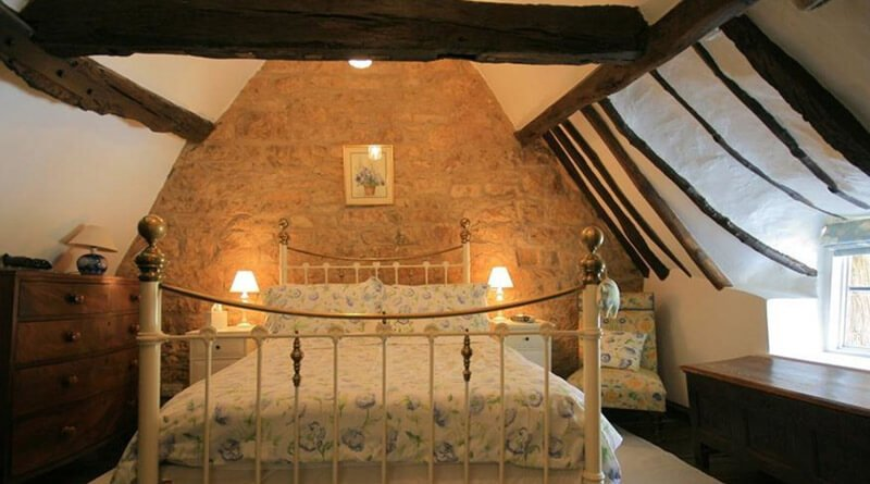 Thatched Cottage, Chipping Campden, Gloucestershire