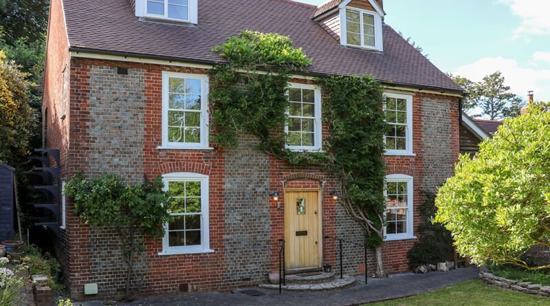Bailey Cottage, Bursledon, Hampshire
