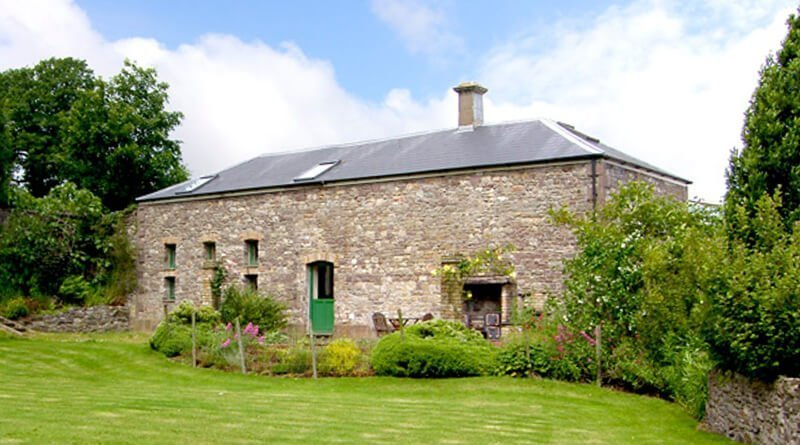 The Coach House, Gilwern, Monmouthshire
