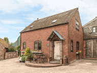 The Corn House, Leighton, Shropshire