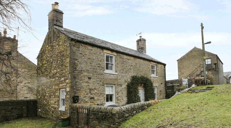 The Hill Cottage, Middleton-in-Teesdale