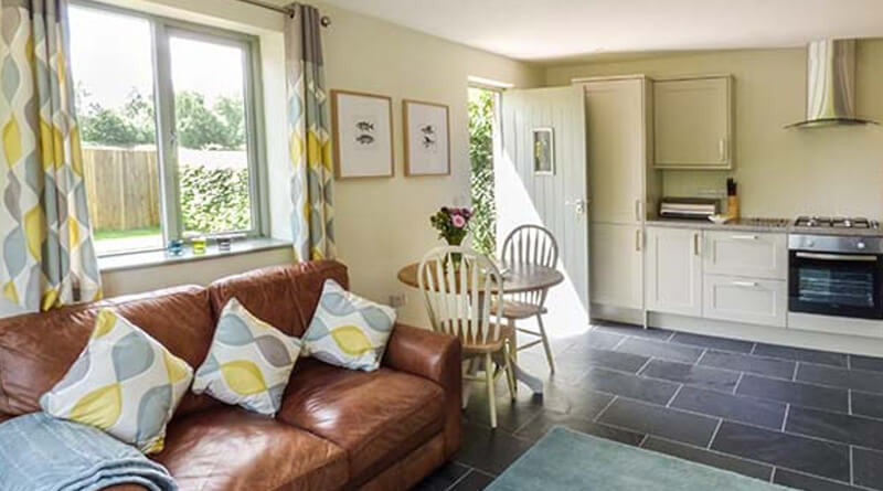 The Lodge, Pandy, Monmouthshire
