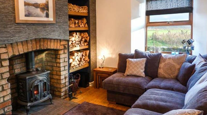 The Lodge, Bouth, Lake District