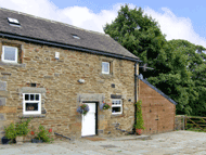 The Loft, Millthorpe, Peak District