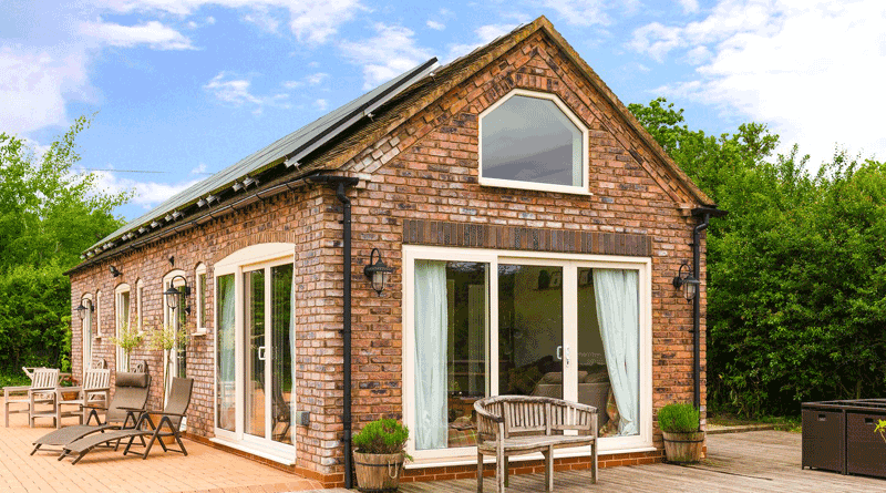 The Stables, Shropshire
