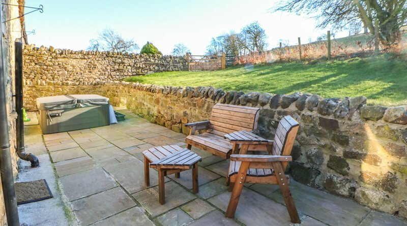 The Stables, Teesdale, Yorkshire