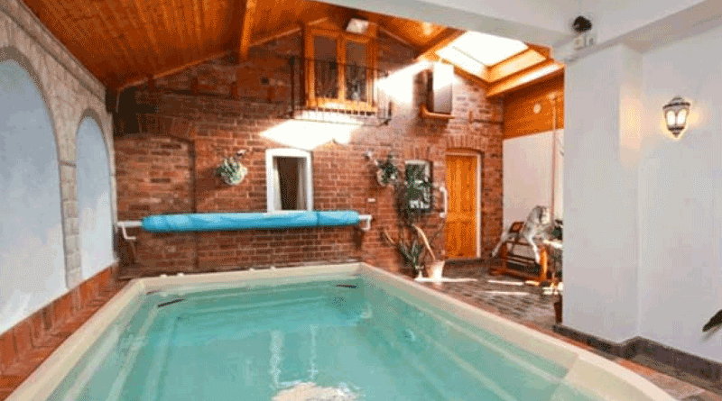 The Tack Room, Worcestershire