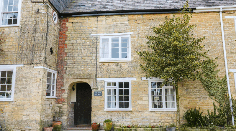 Tick Tock Cottage, Dorset