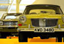 UK Transport Museums
