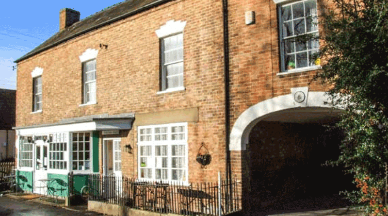 Wards Court 1, Frampton-on-Severn, The Cotswolds