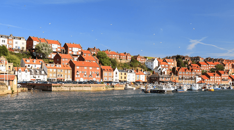 Whitby Featured Image