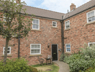 White Rose Apartment, Filey, North York Moors