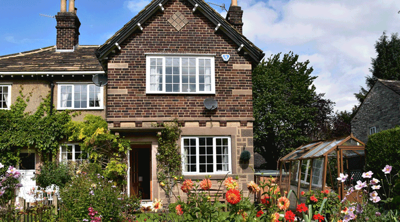 Willow Cottage, Ashford-in-the-Water, Peak District